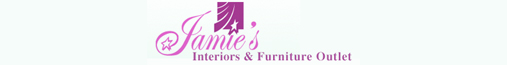 Jamie's Interiors - Williamsburg & Woodbine, KY Logo